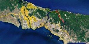 Kanal İstanbul için son başvurular