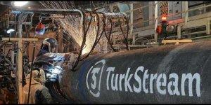 Bulgaristan Türk Akım'dan gaz almaya başladı