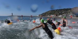 Oceanman ikinci kez Türkiye'de düzenleniyor