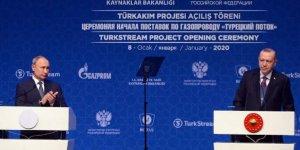 Türk-Rus iş birliği Doğu Akdeniz'e taşınabilir