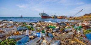 Okyanusta Mikroplastikleri bile yakalayabilen taşıt yapıldı