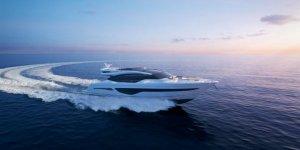 """Deniz tutkunlarının """"Boat Show'u"""""""