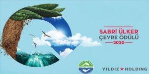 Sabri Ülker Çevre Ödülü başvuruları başladı