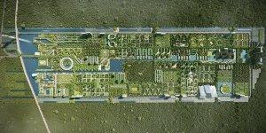 İlk akıllı orman şehri kurulacak
