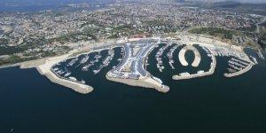 Viaport Marina sevindirdi
