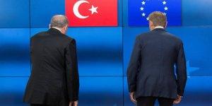 AB'den Türkiye'ye Doğu Akdeniz tepkisi