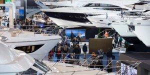 BootDüsseldorf Dünya denizcilerini ağırlıyor