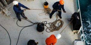 İMEAK'tan deniz yaşamı paneli