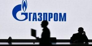 Rus gaz şirketinin yurt dışı varlıklarına yönelik tedbir kalktı