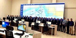 Deniz Trafik Operatörlerinin eğitim süreci başladı
