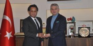 Asyaport Türkiye üçüncüsü oldu