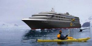 Mystic Cruises, 4 kutup keşif gemisi siparişi verdi