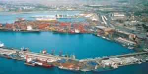 İzmir'deki limanlar Doğu'nun Batı'ya açılan kapısı olabilir