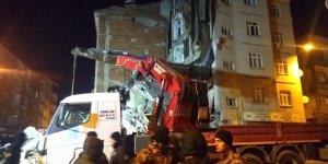 Elazığ' da 6.8'lik deprem 14 ölü var!