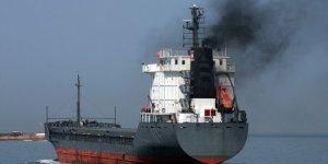 ''Hava Kirliliğinde Deniz Ticaret Gemilerinin Rolü''