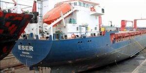 Uyuşturucu kaçakçılığı yapan gemicilerin yargılanması başladı