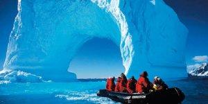Ulusal Antarktika Bilim Seferi İstanbul'dan hareket edecek