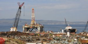 Türkiye 6 tesis ile AB Gemi Geri dönüşüm listesinde