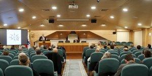 DTO'da Gemiadamlarına yönelik panel düzenlendi