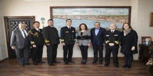 Hayatını kaybeden denizciler Mersin'de anılacak