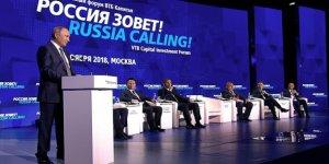 Koronavirüs, Rus Yatırım Forumunu erteletti
