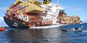 """Gemi Brokerleri Derneğinden """"Müşterek Avarya"""" semineri"""