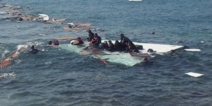 32 denizci serbest bırakıldı