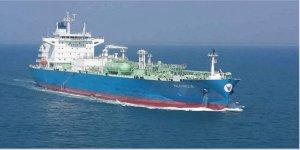 Gübretaş, Nbulkgas Deniz İşletmeciliğini sattı