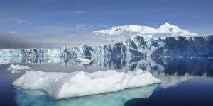 Antarktika en sıcak günü yaşadı