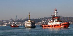 67 yıllık Paşabahçe Vapuru restore edilecek