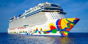Norwegian Cruise, Kuşadası'na 30 ilave sefer koydu