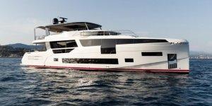 Sirena Marine, Avustralya ve Rusya pazarlarına demir attı