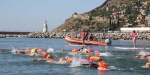 Akdeniz'in kültürel değerleri yüzme sporuyla öne çıkacak