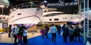 Milyonluk teknelerin sergileneceği fuara sayılı günler kaldı