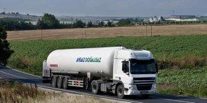 Türkiye'den LNG ihracatı yapan ilk şirket kim?