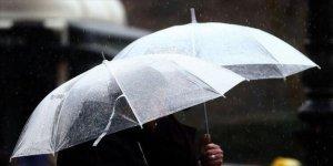 İstanbul, serin ve yağışlı havanın etkisine giriyor