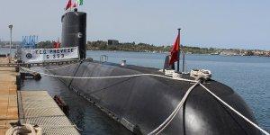 Türkiye, denizaltılarını millileştiriyor