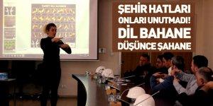 İBB Şehir Hatları A.Ş. Personellere İşaret Dili Eğitimi Verecek
