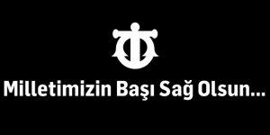 Deniz Ticaret Odası Yönetim Kurulu Başkanı Tamer Kıran'dan Mesaj