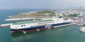 DFDS'ye önemli atama