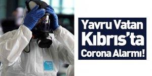 KKTC'de Koronavirüs Alarmı! Tüm Okullar Tatil