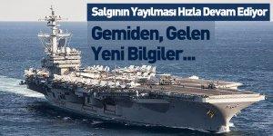 Askeri Gemiden Gelen Yeni Bilgiler Geldi