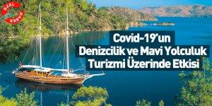 Denizcilik Ve Mavi Yolculuk Turizmi Üzerinde Covid-19 Etkisi