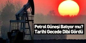Petrolde Tarihi Düşüş! Güncel Petrol Fiyatı Ne?