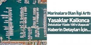 Marinalara Olan İlgi Arttı