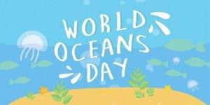 Dünya Okyanuslar Günü Konferansı 8 Haziran'da Gerçekleşecek