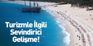 Türkiye Sağlık ve Turizmde En Güvenli Ülkelerden Birisi Oldu