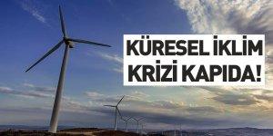 Küresel İklim Krizi Raporu Yayınlandı