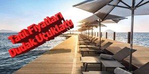 Tatil Fiyatları Dudak Uçuklattı