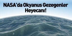 NASA 'Samanyolu'nda Okyanus Gezegenleri' Olabilir Dedi